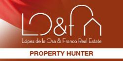 Lopez de la Osa & Franco Real Estate