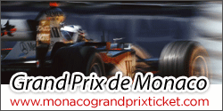 Achetez vos tickets sur  https://www.monacograndprixticket.com