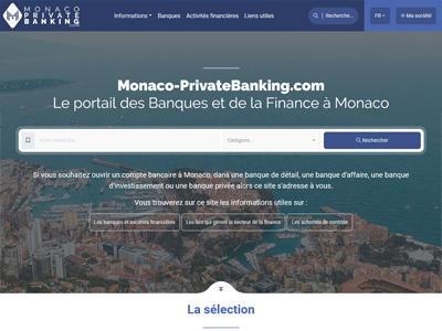 Finance in Monaco