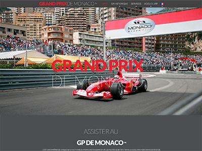 Monaco Grand Prix™